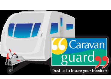 Caravan Guard Icon