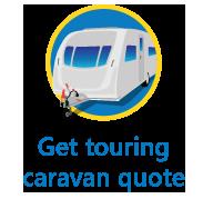 Caravan Insurance Quote button